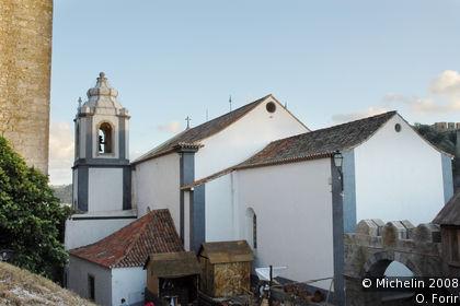 Medieval City of Obidos