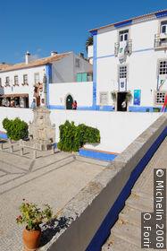 Praça Santa Maria