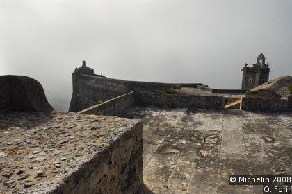 Castelo de São Filipe