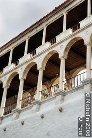 Museu Nacional Machado de Castro