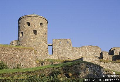 Bohus Fort