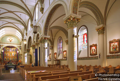 The Cathedral Church of St. Francis of Assisi