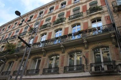 Rue Alsace-Lorraine
