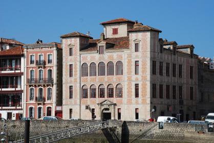 St-Jean-de-Luz : la Maison de l'Infante