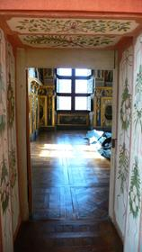 Intérieur du château d'Oiron