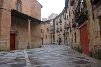 San Benito Square