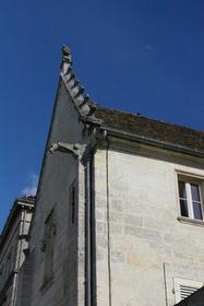 Pignon Saint Gelais - Musée