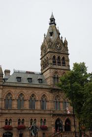 Hôtel de ville de Chester