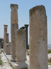Site of Umm Qais