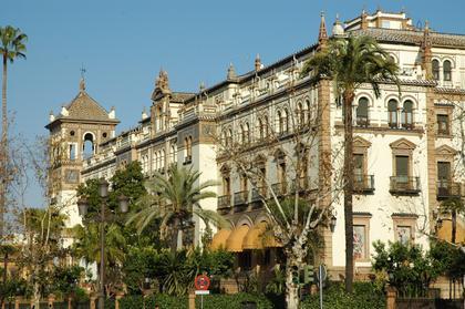 Hôtel Alfonso XIII