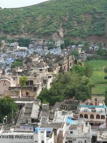 Bundi Old Town