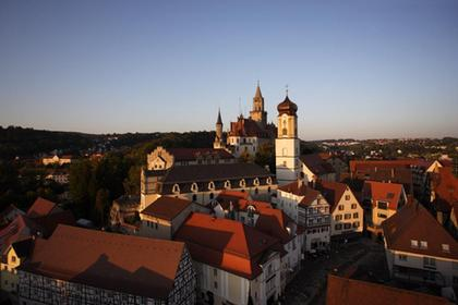 Sigmaringen Church