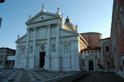 Venise : San Giorgio Maggiore
