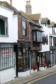 Rye : High Street