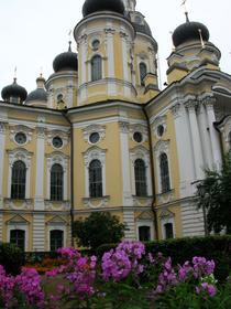 Church of Our lady of Vladimir