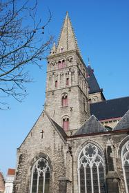 Gand : église St-Jacques