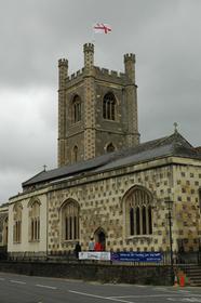 Église Ste-Mary d'Henley-on-Thames