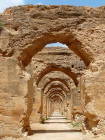 Imperial City of Meknes