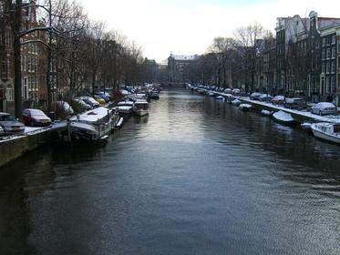 The Northern Canals