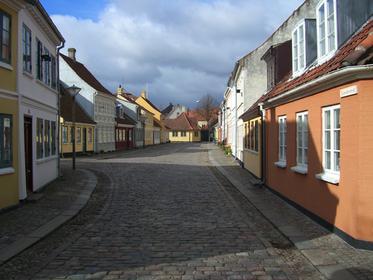 Andersen Quarter