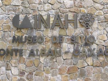 Monte Albán