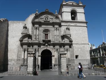 Compañía Church