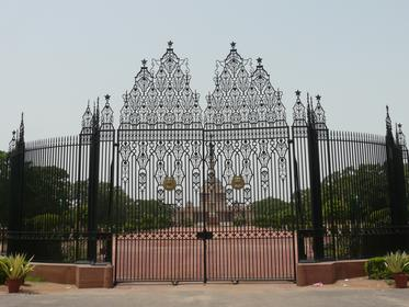 Delhi Government Palaces