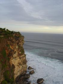 Surf Spots in Uluwatu