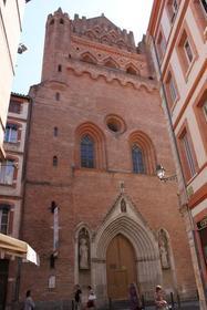 Le clocher-mur