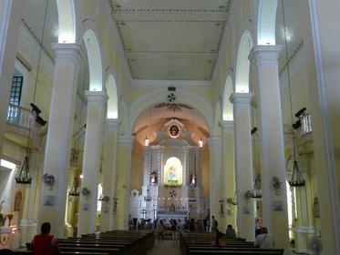 São Domingo Church