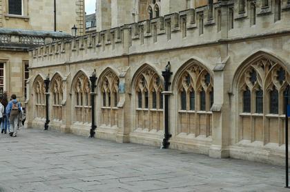 Bath : Abbaye