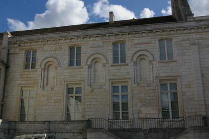 Fenêtres romanes -musée