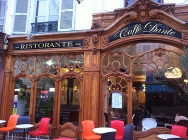 Rue Maurice-Viollette