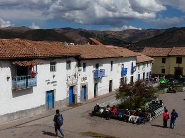 San Blas District