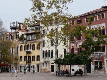 Saint Pol Square