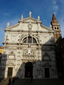 Church of San Pantaleone