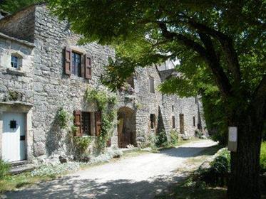 Village perché de St Véran