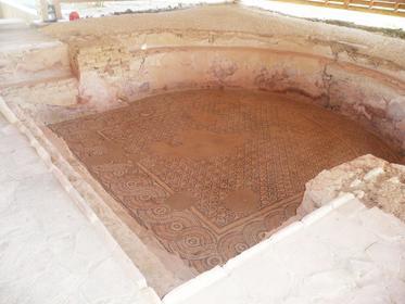 Séviac Gallo-Roman Villa