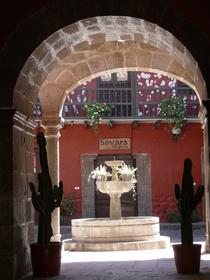 Colonial Cuzco