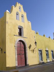 Old Town of Campeche