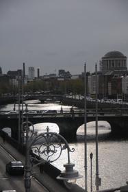 Dublin - La Liffey
