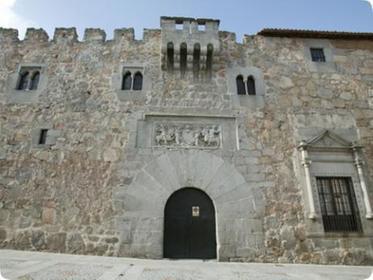 Los Dávila Palace