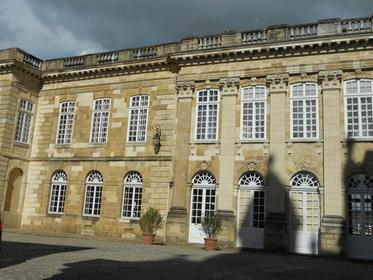 Former Archi-episcopal Palace