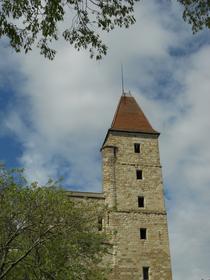 Armagnac Tower