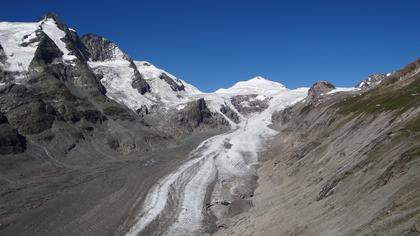 Grossglockner Viewpoint