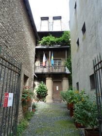 Maison natale de Bernadotte