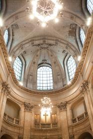 Choeur de l'Oratoire du Louvre