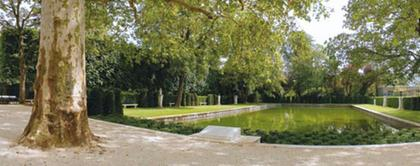 jardin des felibes