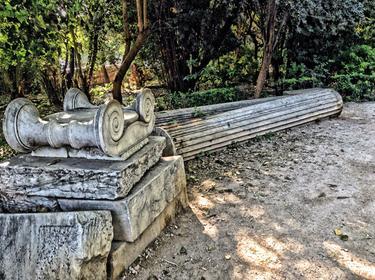 Zappio - National Garden