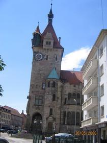 Haguenau, musée historique
